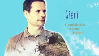Video «Gieri Derungs aus Ilanz GR» abspielen