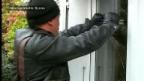 Video «Funny Science: So tricksen Sie Einbrecher aus!» abspielen