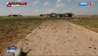 Video «Syrien: Kurswechsel oder Machtdemonstration?» abspielen