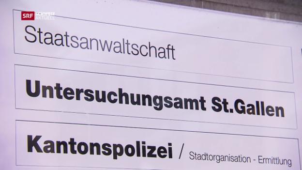 Video «Schweiz aktuell vom 07.02.2019, 19:00» abspielen