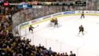 Video «Stanley Cup fest in der Hand der Blackhawks» abspielen