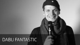 Video «Dabu Fantastic: Wieso bist du Musiker geworden?» abspielen
