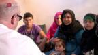 Video «FOKUS: Die Kinder des Terrors» abspielen