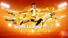 Link öffnet eine Lightbox. Video «Super League Goool»: Die 8. Runde abspielen