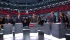 Video «Der Runde Tisch zur «Grünen Wirtschaft»» abspielen