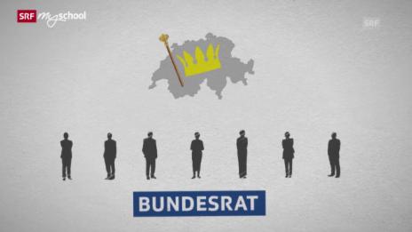 Video «Bundesrat» abspielen