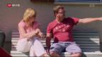 Video «FOKUS: Frisch gebackene Väter mit Depressionen» abspielen