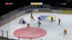 Video «EHC Biel mit Überraschungssieg bei den ZSC Lions» abspielen
