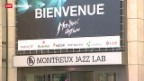 Video «Auftakt des Montreux Jazz Festivals» abspielen
