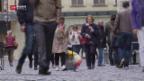 Video «Sans-Papiers: Pilotprojekt in Genf» abspielen