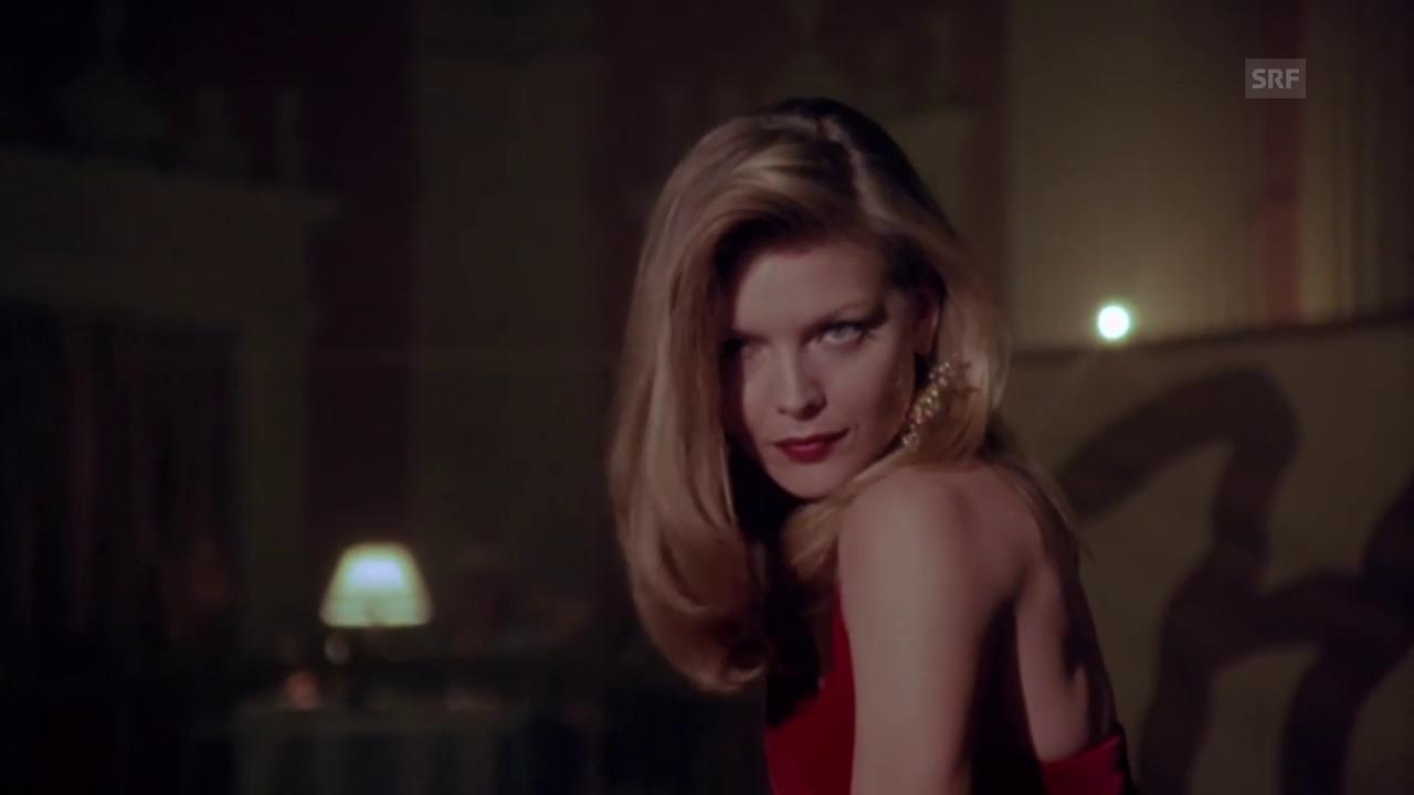 Michelle Pfeiffer wird 60 Jahre alt