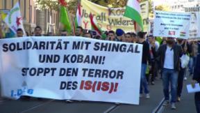 Video «Kurden im Krieg» abspielen
