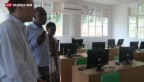Video «Ruanda schafft wirtschaftlichen Kraftakt» abspielen