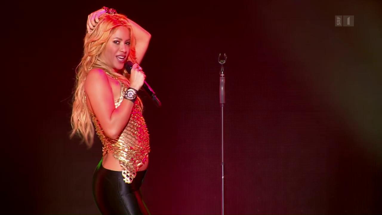 Shakira: Ein Popstar wird 40