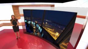 Video «Skyguide | Start-up-Versicherungen | Serie: Business Lunch (1)» abspielen