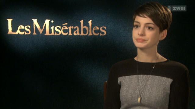 «Les Misérables» (GB 2012)