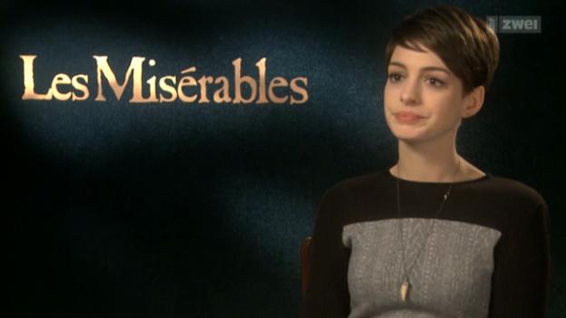 Video ««Les Misérables» (GB 2012)» abspielen