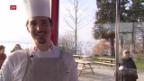 Video «Krienser Koch will den «Bocuse d'Or»» abspielen