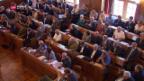 Video «Bodycams im Kantonsrat umstritten» abspielen