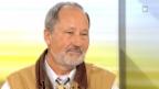 Video «Interview mit Hans-Jakob Siber, Direktor Sauriermuseum Aathal» abspielen