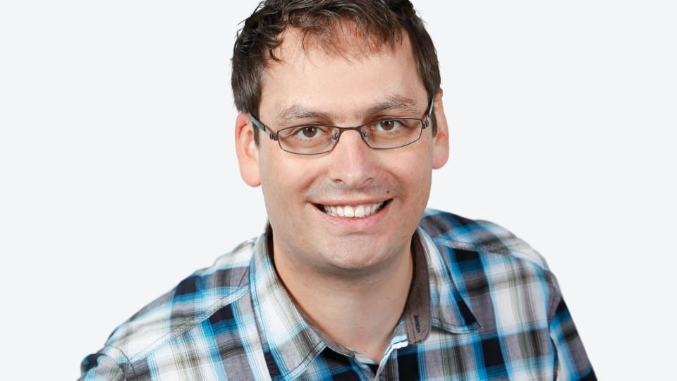 SRF-Redaktor Christian Liechti: «Wer kontrolliert hier eigentlich wen?»