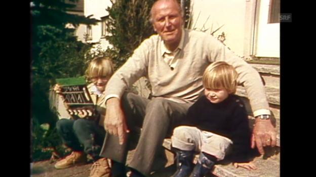 Video «Was ist Heimat? (Schauplatz, 22.4.1982)» abspielen