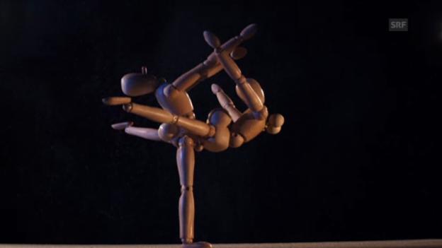 Video ««Amourette», 2009» abspielen