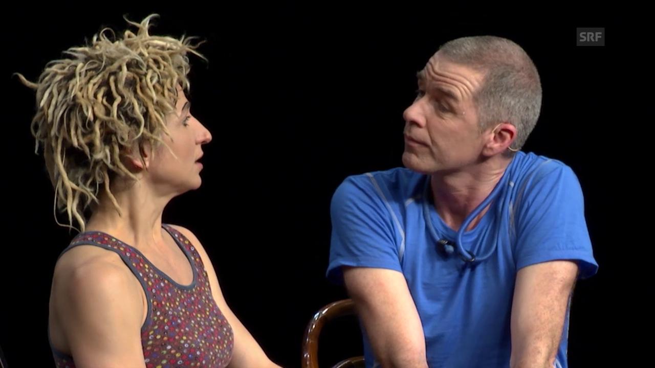 Sommer-Flirttipp von Ursus & Nadeschkin