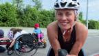 Video ««Mein Leben nach dem Spitzensport» mit Edith Wolf-Hunkeler» abspielen