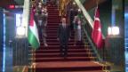 Video «Fokus: Umbau des Regierungssystems in der Türkei» abspielen