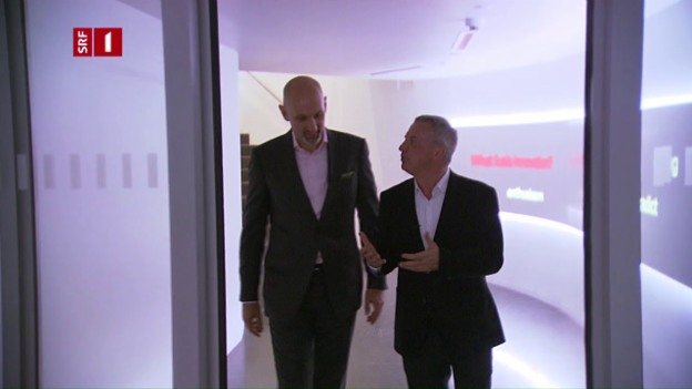 Video ««ECO»-Serie zur Arbeitszufriedenheit – der Trailer» abspielen