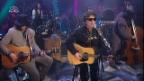 Video «Der Literaturnobelpreis geht an Bob Dylan» abspielen