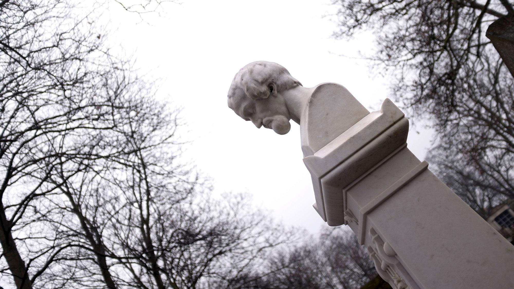 War Heinrich Heine ein Musikhasser?