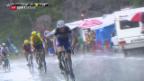 Video «Dumoulin gewinnt 9. Etappe der Tour de France» abspielen