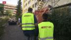 Video «Lohndumping: Kontrollen verbessern» abspielen