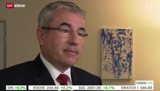 Video «SRF Börse vom 23.12.2013» abspielen