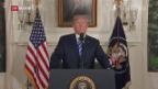 Video «FOKUS: Trump begräbt das Atom-Abkommen mit Iran» abspielen