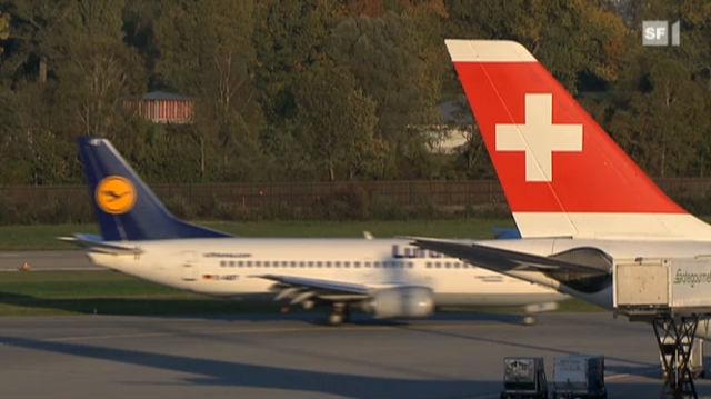 Swiss benachteiligt eigene Kunden