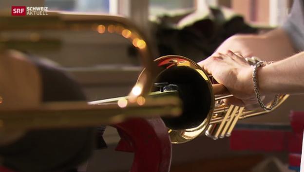 Video «Schweiz aktuell vom 10.04.2014» abspielen