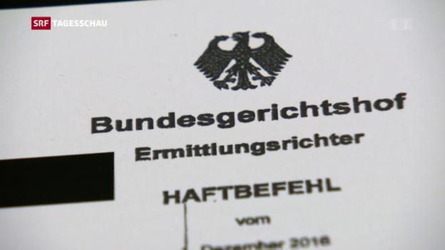 Video «Spionage-Affäre: Ueli Maurer wusste Bescheid» abspielen