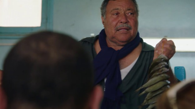 Video «Folge 2: Von Tunesien nach Malta» abspielen