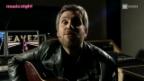 Video «Chris Wicky von Favez - «Living In The Past (Improvisation)»» abspielen