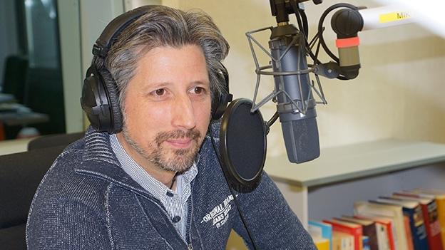 Gespräch mit Roger de Win über «Titel-Recycling»
