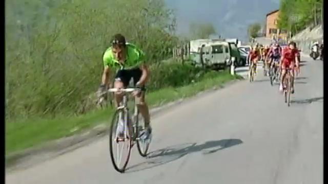 Schweizer Sieger bei der Tour de Romandie