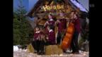 Video «Prättigauer Ländlerfründa» abspielen