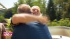 Video «Starduett: «Louenesee» mit Felix und Span - Einspieler» abspielen