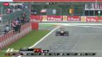 Video «Formel 1 und Motorrad-GP» abspielen