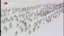 Laschar ir video «Maraton da skis engiadinais 50 onns»