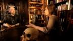 Video «Der Kriminalbiologe - von Maden und Verbrechen» abspielen