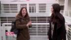 Video «Starduett mit Amy Macdonald und Linda Lustenberger - Einspieler» abspielen